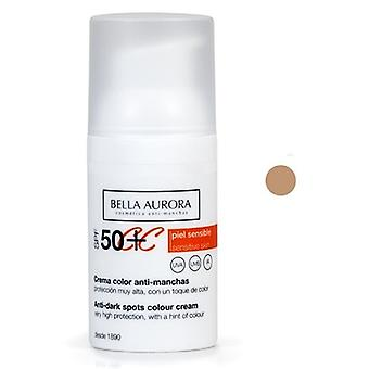 Bella Aurora Cc Cream AntiStain Spf 50 30 ml