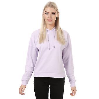Naisten Vero Moda Octavia Huppari violettina