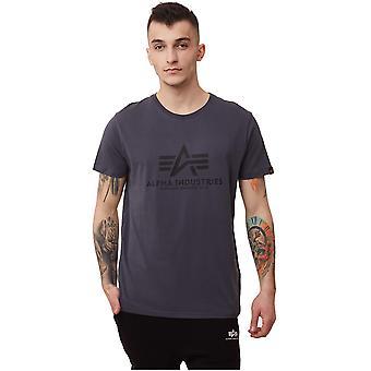 Alpha Industries Basic 100501412 universal miesten t-paita