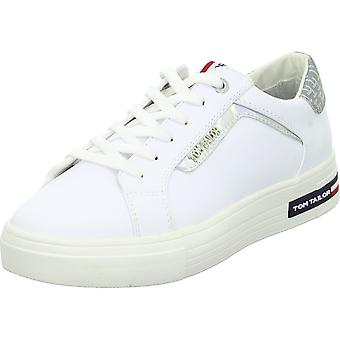 Tom Tailor Suprem 1194503white universal  women shoes