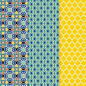 Decoart - MarockansktDecoupage Papper