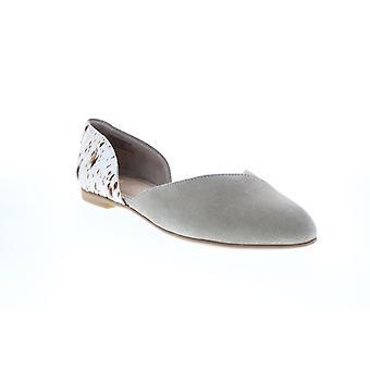 Toms Adult Womens Julie D'Orsay Loafer Flats
