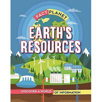 Fact Planet Earths Resources von Izzi Howell