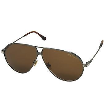 Tom Ford Jet FT0734-H 12E Sonnenbrille