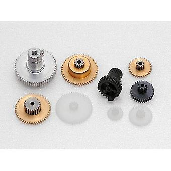 Servo Replacement Gear Set for DS09-GMD Servo