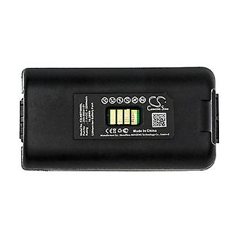 Cameron Sino Hd7900Bl Battery Replacement For Dolphin Barcode Scanner