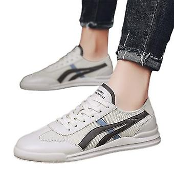 New Breathable Casual Sports Net Shoes Men