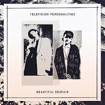 Tv-personligheter – Vacker förtvivlan Vinyl