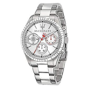 Reloj para hombre Maserati R8853100017 (Ø 43 mm)