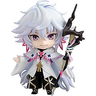 Caster/merlin (Re-run) Fate/grand Order Nedoroid Action Figure