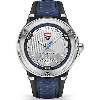 Ducati Wristwatch Men 03 Hands Extreme PARTENZA DTWGN2018905