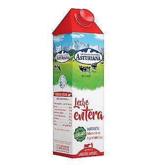 Latte Centrale Lechera Asturiana (1 L)
