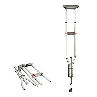 new radom cane armpit walking stick elderly non slip crutches disabled recuperator sm52090