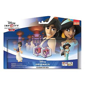 Disney Infinity 2.0 Aladdin Playset