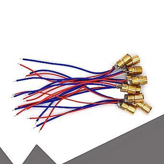 Copper Head Mini Laser Pointer