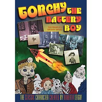 Torchy the Battery Boy: Series 1 [DVD] USA import
