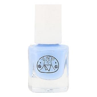 Neglelakk Mia Kosmetikk Paris birdie blå (5 ml)