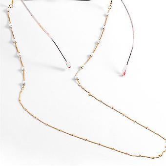 Łańcuch maski Antypoślizgowy sznurek na szyję Pasek na pasek