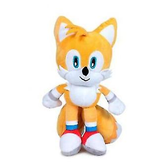 Sonic The Hedgehog Tails Knuffel