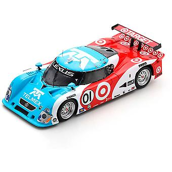 Riley Mk XI (Winner 24H Daytona 2008)