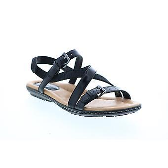 Earth Adult Womens Sandy X Over Sandal Slingback Sandals
