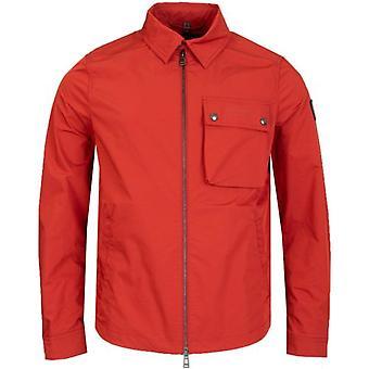 Belstaff Wayfare Poly Overshirt