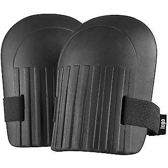 1 Pair- Covered Foam Protectors Kneeling Pad