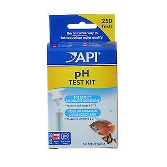 API Freshwater  PH Kit Mini - 250 Tests