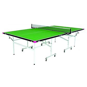 Butterfly Fitness Table Tennis Indoor Table - Green