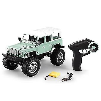 Shuangying 1:14 4wd rc auto model off-road klimmen auto elektrische opladen speelgoed model suv jongen speelgoed voor