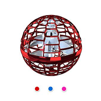 Lelu musta teknologia gadgetit lentävä magic ball