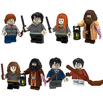 Harry Potter Minifigure Toyset