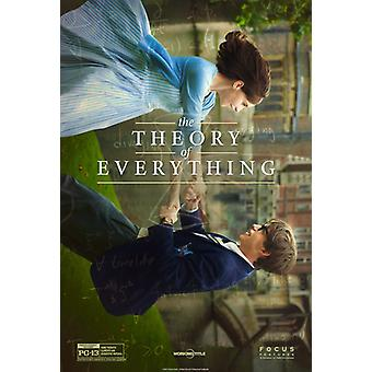 Teoría de todo [DVD] USA importar