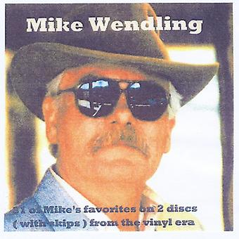 Michael Wendling - 31 importation USA favoris [CD]