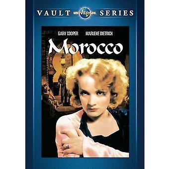 Importação de EUA de Marrocos [DVD]