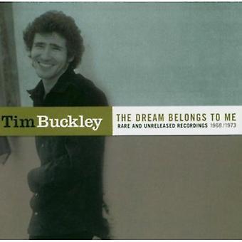 Tim Buckley - Dream Belongs to Me [CD] USA import