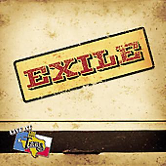 Exile - Live at Billy Bob's Texas [CD] USA import