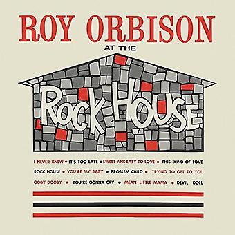 Roy Orbison - At the Rock House [Vinyl] USA import