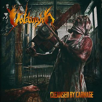 Volturyon - Cleansed by Carnage [CD] USA import