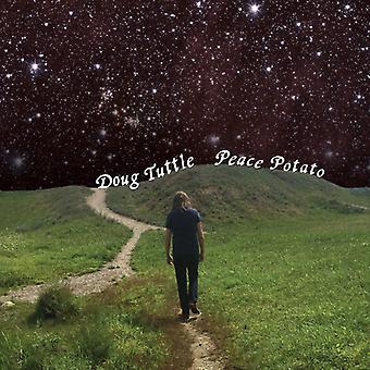Doug Tuttle - Peace Potato [CD] USA import