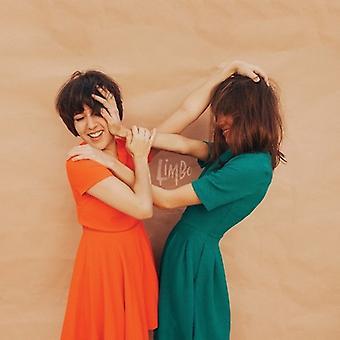 Summer Twins - Limbo [CD] USA import
