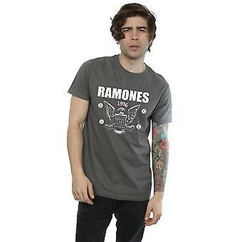 Camiseta de Ramones hombres águila 1976