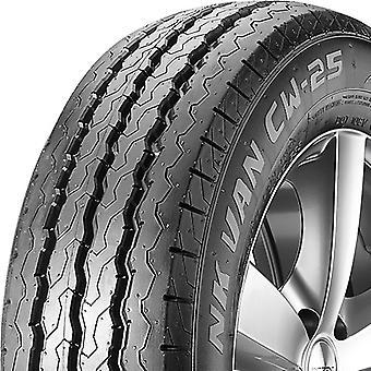 Neumáticos de verano Nankang Van CW-25 ( 165/70 R14C 89/87T )