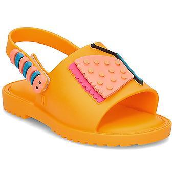 Melissa Mia Fabula 3220301638 sapatos universais de verão para bebês