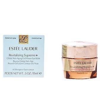 Estee Lauder Revitalizing Supreme+ Global Anti-aging Eye Balm 15 Ml For Women