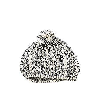 Glittered cap with Eleanor pompom - REDSKINS