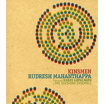 Rudresh Mahanthappa - Kinsmen [CD] USA import