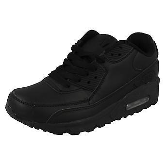 Wiązane buty sportowe męskie Airtech przechwycić 3