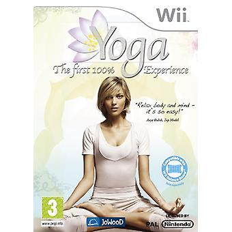 Yoga (Wii) - New