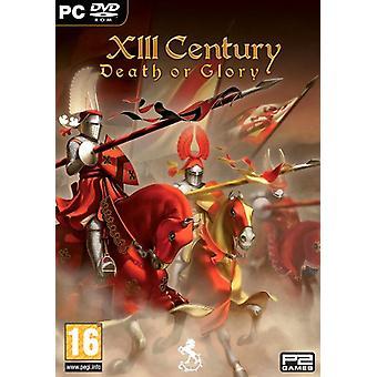 XIII Century (PC DVD)-ny